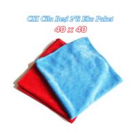 Suff 40x40 cm Mikrofiber- 2'li Set Cila ve Temizlik Bezi 20445