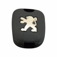 Peugeot İçin Simplex Uzaktan Kumanda Düğmesi Kapağı