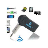 Toptancı Kapında Bluetooth Aux Araç Kiti