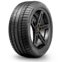 Continental 255/40R18 99Y XL FR ExtremeContact Oto Lastik