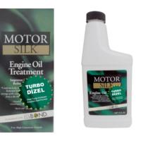 MotorSilk TURBO DİZEL Motorlara Özel Bor Yağ Katkısı 104766
