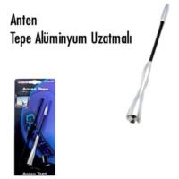 Anten Tavan Uzatmalı 3 Uçlu Alüminyum