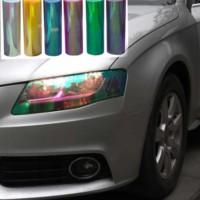 Far Filmi 30Cmx9Mt Kolormatik Lazer Sarı