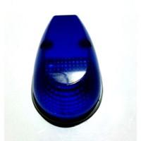 Mini Marker Lamba Bk 43 12V Mavi