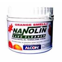 Nanolin El Temizleme Kremi 500 Ml