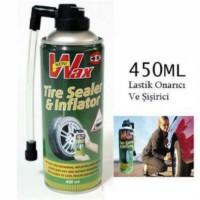 Wax Lastik Tamir Spreyi 450Ml