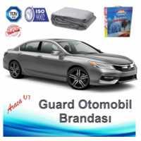 Honda Accord Sedan Grup G9 Araca Özel Branda