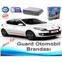 Renault Megane 3 Hb Grup G10C Araca Özel Branda