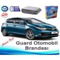 Toyota Aurıs Grup G10B Araca Özel Branda