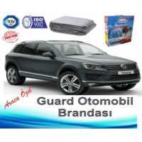 Volkswagen Touareg 4 Mevsim Mıflonlu Su Geçirmez Guard Branda