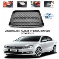 Volkswagen Passat B7 Bagaj Havuzu Siyah 05-15