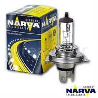 Narva H4 Ampul 60/55W 12V Tırnaklı 48881