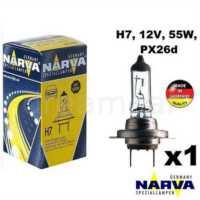 Narva H7 Ampul 55W 12V 48328