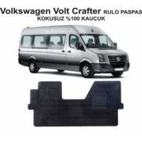 Paspas Rulo Volkswagen Volt Crafter %100 Kauçuk Kokusuz
