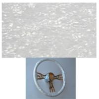 Sedef Beyaz 160Cmx70Cm Kalın Lüx Tip