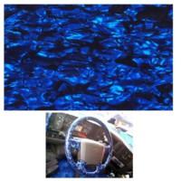 Sedef Mavi 160Cmx70Cm Kalın Lüx Tip