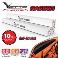 Vette Magnum Cam Filmi 152Cmx30M Light Black %35