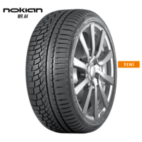 Nokian 225/50 R17 94H WR A4 RunFlat Kış Lastiği (Üretim Yılı: 2016)