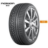 Nokian 235/45 R17 97H XL WR A4 Kış Lastiği (Üretim Yılı: 2016)