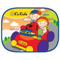 KS Kids Güneşlik Jumbo