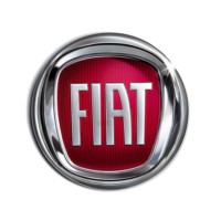 Süslenoto Arma Fiat Büyük Çap:12Cm