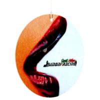 Simoni Racing Rossetto Rosso - Kokulu Ayna Aksesuarı SMN100621