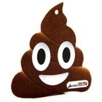 Simoni Racing Faccia Poo - Kokulu Ayna Aksesuarı SMN100614