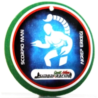 Simoni Racing Scorpione - Akrep Burcu Kokulu Ayna Aksesuarı SMN102048