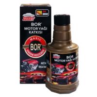 Bor Magic Dose Motor Plus 250 Ml Motor Onarıcı Yağ Katkısı