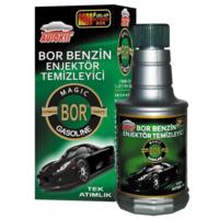 Bor Autokit Benzin Enj. Katkısı 250 Ml