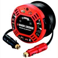 Black&Decker BDBBC2C 12Volt Araçtan Araca Takviye Cihazı