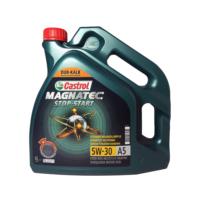 Castrol Magnatec STOP-START 5W-30 A5 4Litre (Üretim Yılı : 2017)