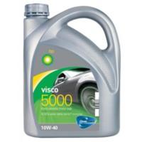 BP VİSCO 5000 10W-40 4Litre