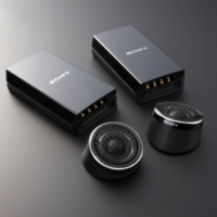 Sony XS-GS1 High-Res Tweeter