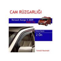 Carub Renault Kangoo Cam Rüzgarlığı Iı 2009 Mugen 4Lü