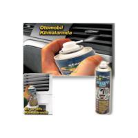 Stac P. Klima Temizleyici Antibakteriyal 250Ml Sprey