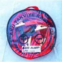 Akü Takviye kablosu 600 AMP(ÜCRETSİZ KARGO)