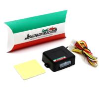 Simoni Racing Ascensore in Vetro - Otomatik 2 Cam Kaldırma Devresi SMN102496