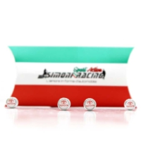 Simoni Racing Veicoli Tappi Speciali - Toyota Araca Özel Sibop Kapağı SMN102454
