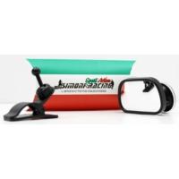 Simoni Racing Arka Tarafta Bebek Çocuk Kontrol Aynası SMN102377
