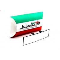 Simoni Racing Bombeli Ön Cama Arka Taraf Görüş Aynası SMN102475
