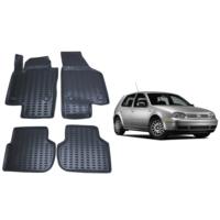 ModaCar ExclusivE VW Golf 4 Kasa 3D Havuzlu Paspas 104824