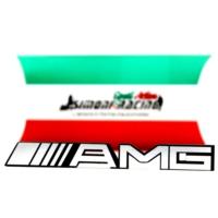 Simoni Racing Amg Arması SMN102748