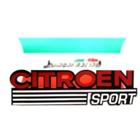Simoni Racing Private Label - Citroen Panjur Arması SMN102783
