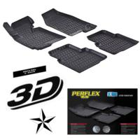 Perflex X-Mat Vw Passat B8 2015+ 3D Paspas