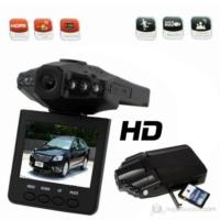 "Vip Araç Kamerası 2.5"" HD-DVR Sesli Kayıt"