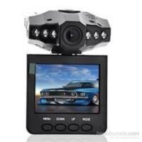 Vip Araç Kamerası Hddvr Araç İçi Kamera 4 Gb Hafıza Kartı Dahil