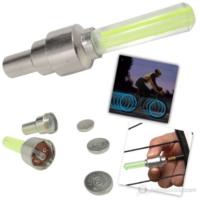 Vip Fotosel ve Hareket Sensörlü Işıklı Sibop Kapağı (2 Adet)