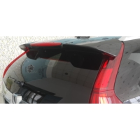 Crv Honda 2012 - Sonrası Spoyler - Boyasız