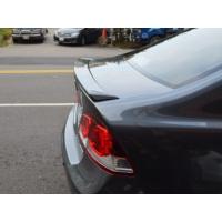 Civic Honda Spoıler - 2006-2011 Işıksız Spoyler - Boyasız